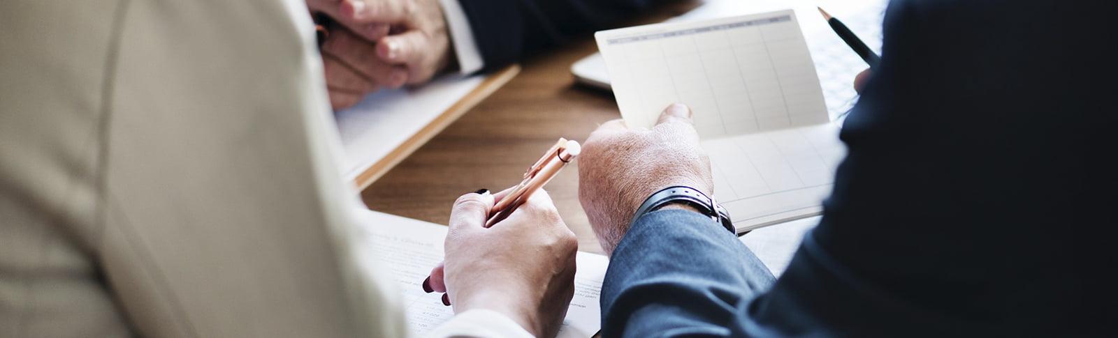 Estate Planning accountants