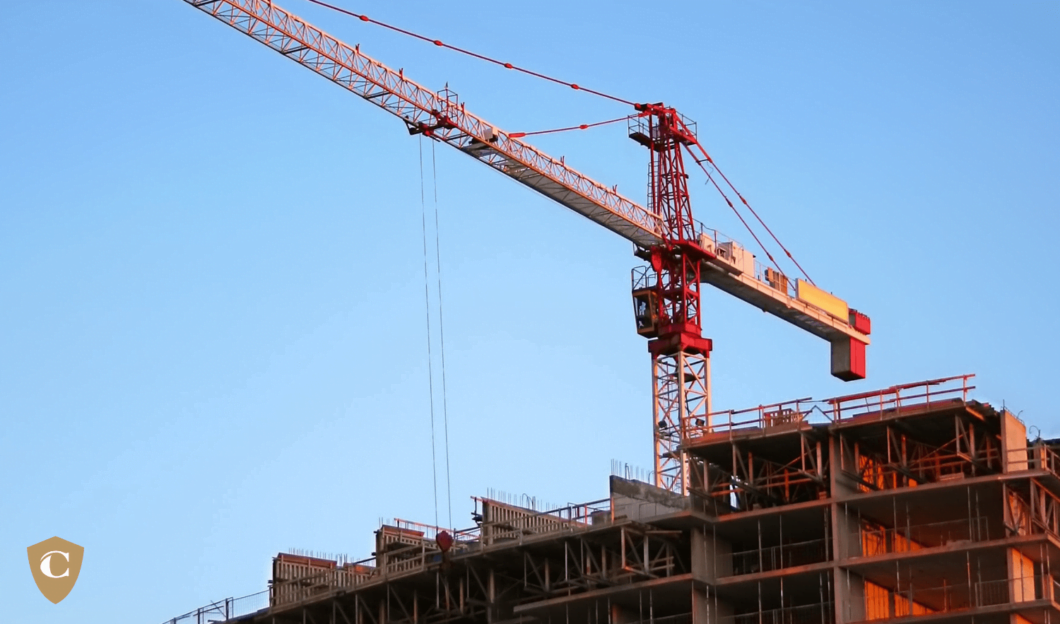 New Legislation For Building & Construction Industry (1)