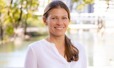 Joanna Crandon