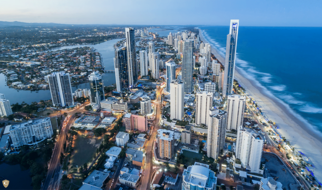 Gc Property Outlook