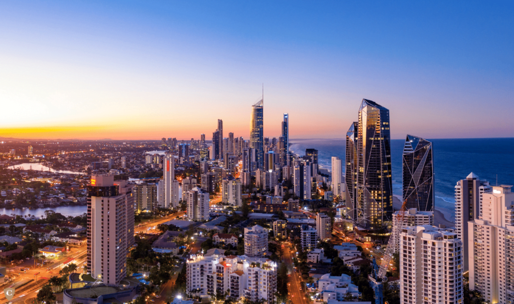 Gold Coast Property Update