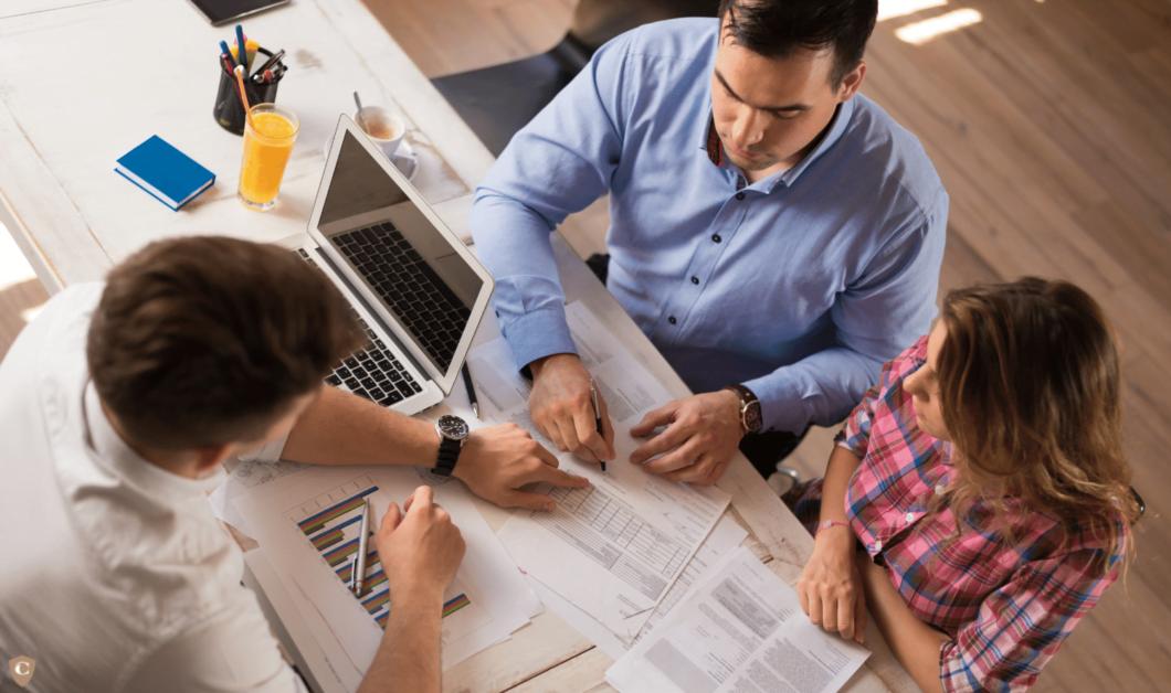 Tax Planning Crest Accountants