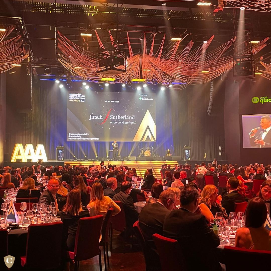 Australian Accounting Award (4)