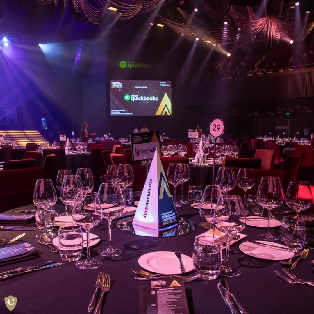 Australian Accounting Awards (1)