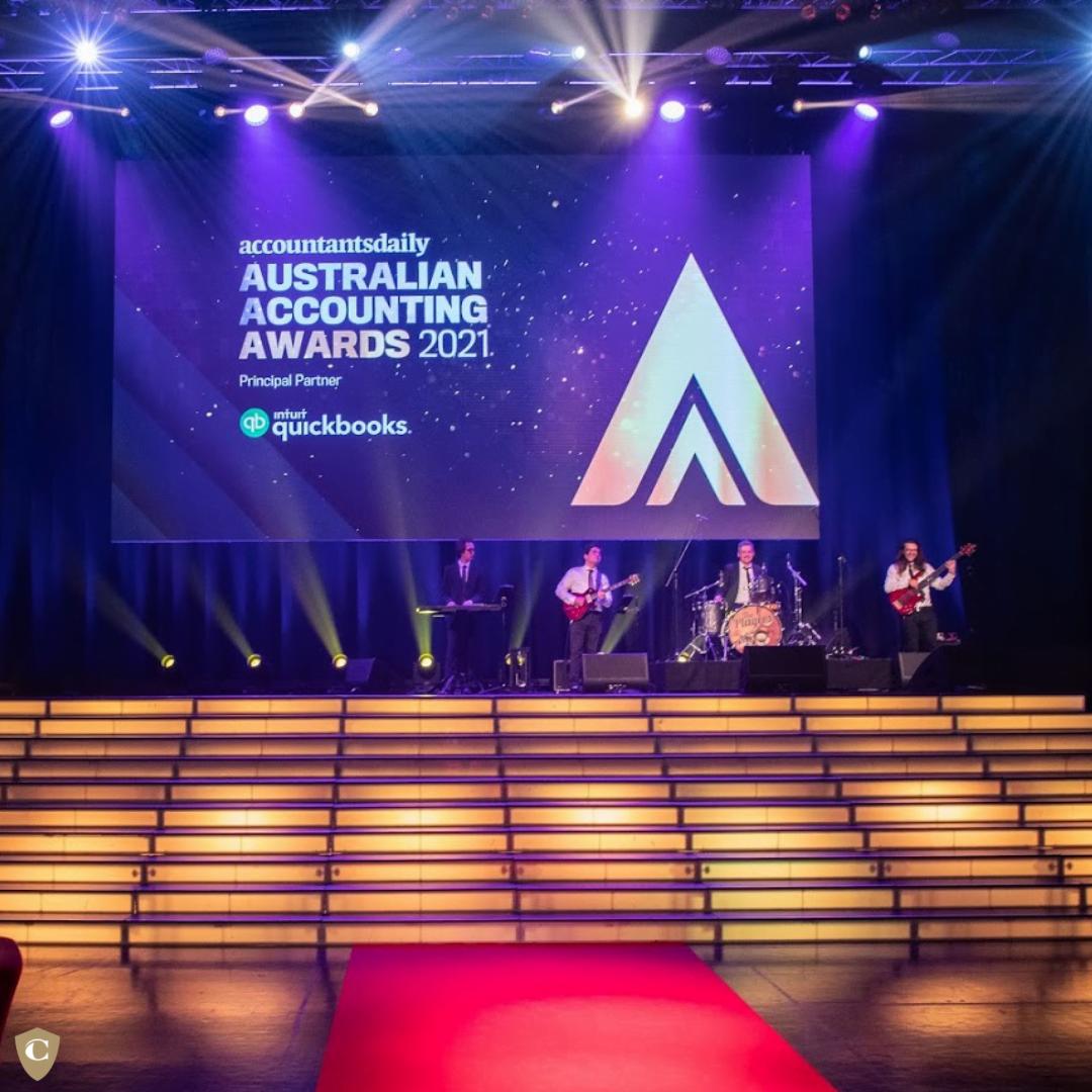 Australian Accounting Awards (3)