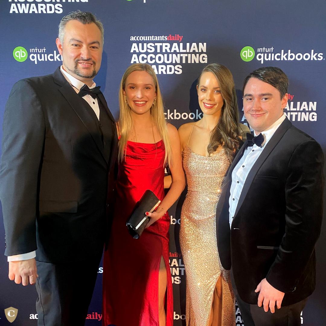 Australian Accounting Awards (4)